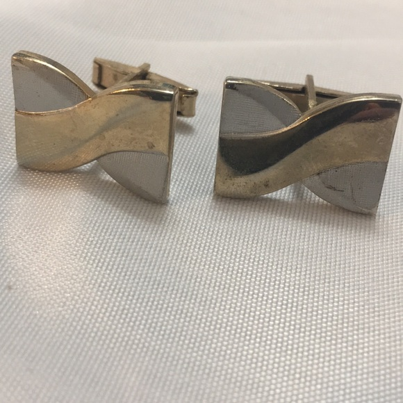 Vintage Other - Vintage Cuff Links